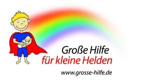 GroГџe Hilfe FГјr Kleine Helden