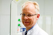 Prof. Dr. med. Marcus Hennersdorf